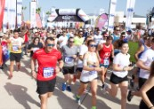 Sixth Global Run Bodrum breaks records